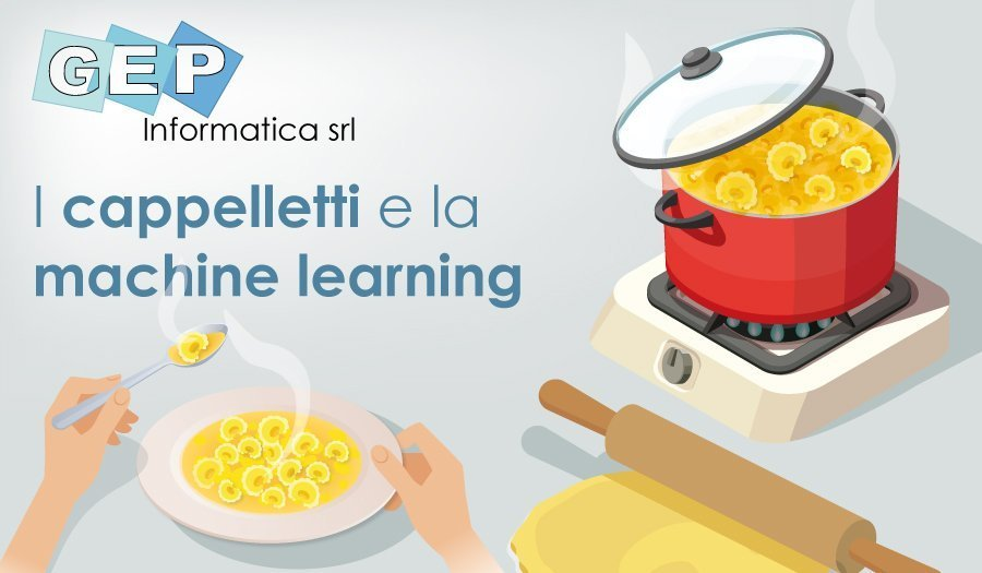 Cappelletti e machine learning